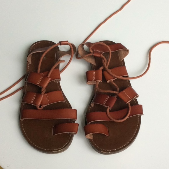 Mossimo Supply Co. Shoes - SALE‼️ Gladiator sandals